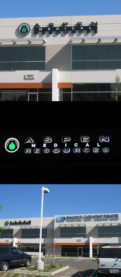 Aspen Medical Resources Anaheim CA