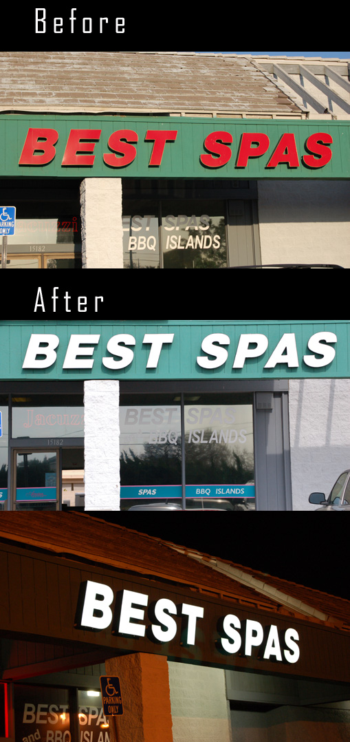 Best Spas Westminster CA