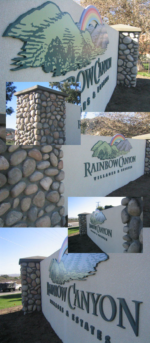 Rainbow Canyon Villages and Estates Temecula California